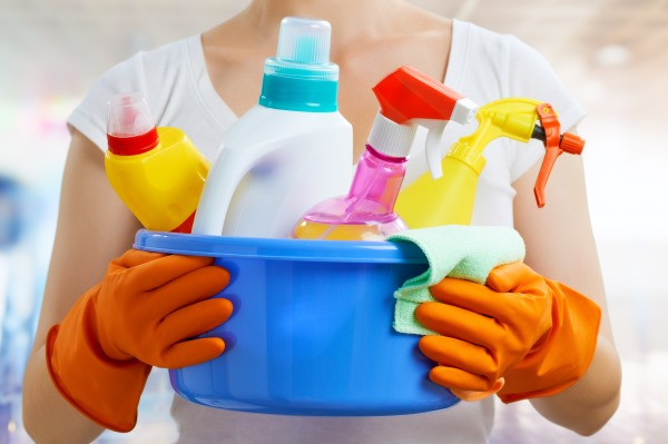 End of Tenancy Cleaning Glasgow & Edinburgh.