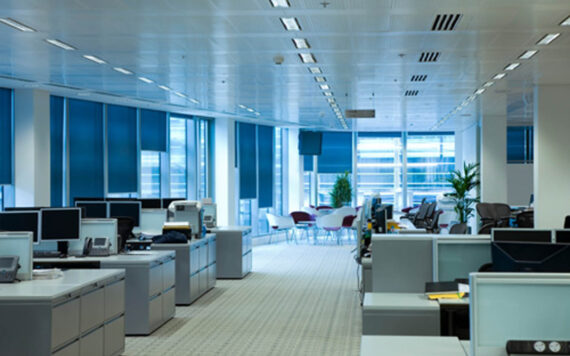 Professional Office Cleaning Edinburgh & Glasgow