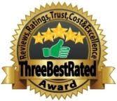 3 Best Rated Cleaning Companies Edinburgh & Glasgow Logo